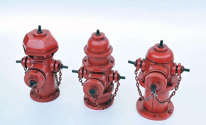 消防栓700