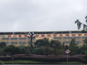 四川香港马会奥林匹克运动学校消防维保项目--国晋消防案例