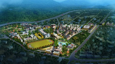 四川农业大学-高层次人才、研究生公寓及办公大楼项目-国晋消防案例
