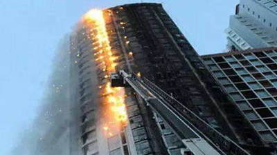 高层建筑消防安全记住这些--国晋消防