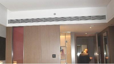 防排烟系统阀门和风口的安装—国晋消防