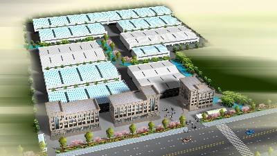 都江堰市钧福塑料有限责任公司项目-国晋消防工程案例