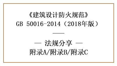 建筑高度、层数及防火间距计算方法分享—四川国晋消防分享