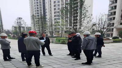 """2021年""""牛""""转乾坤的第四份项目进度简报--四川国晋消防"""