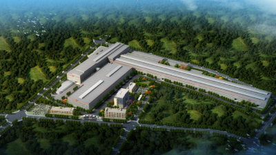 成都市长峰钢铁集团项目-国晋消防工程案例